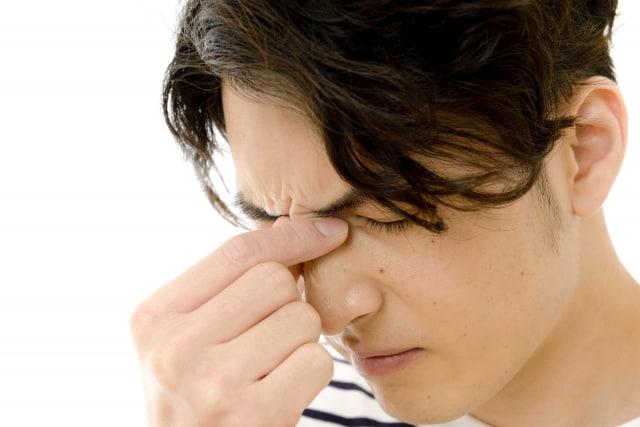 目の疲れアイマッサージャー