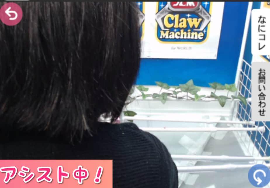 クレーンゲーム鑑定団NEOアシスト