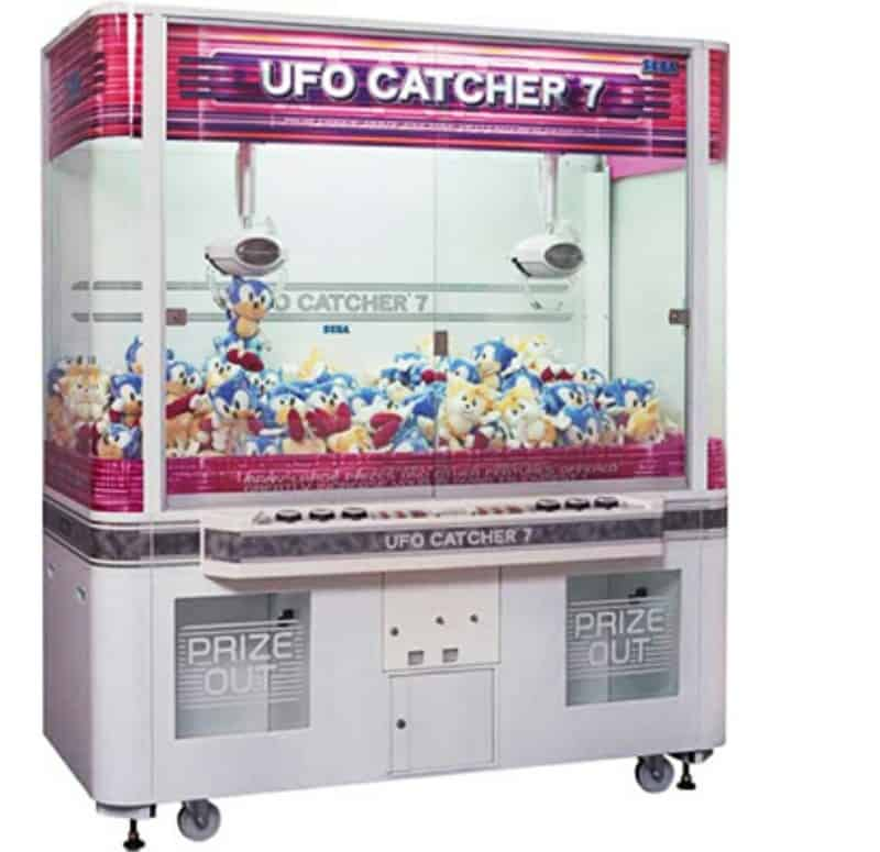 UFOキャッチャー7